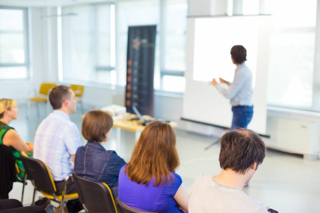 DATAWORX - Opleidingen en workshops